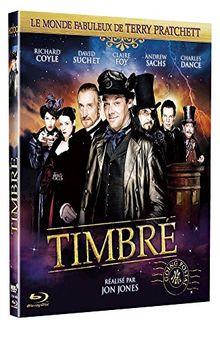 Timbré [Blu-ray] [FR Import]