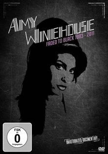 Amy Winehouse - Faded to Black 1983-2011