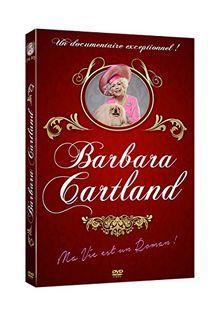 Barbara cartland, ma vie est un roman [FR Import]