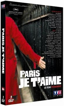 Paris je t'aime - Edition Collector 2 DVD [FR Import]