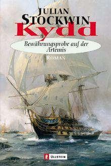 Kydd - Bewährungsprobe auf der Artemis
