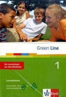 Sprachtrainer Green Line 1. Windows Vista; XP; 2000; NT; ME; 98