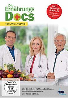 Die Ernährungs Docs - Schlank & gesund (Exklusiv bei Amazon)