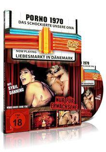 Liebesmarkt in Dänemark - Sex Edition 1970... das schockierte unsere Oma