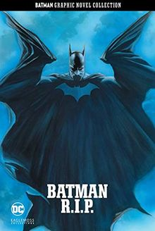 Batman Graphic Novel Collection: Bd. 17: Batman R.I.P.