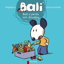 Bali, Tome 19 : Bali a perdu son doudou