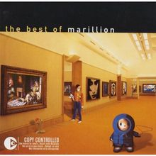 Best of Marillion