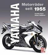 Yamaha: Motorräder seit 1955