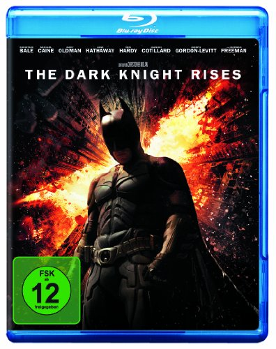 The Dark Knight Rises (2012) BluRay 720p 1.8GB IMAX DD5.1 [Hindi – English] MKV