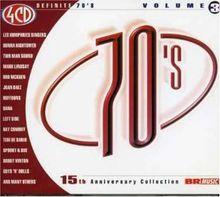 Definite 70's Vol.3