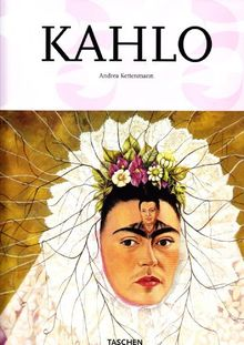 Kahlo. Ediz. italiana, spagnola e portoghese