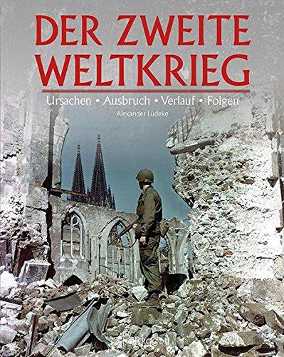 Ursachen 2 Weltkrieg