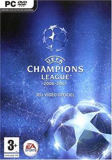 UEFA Champions League 2006 - 2007