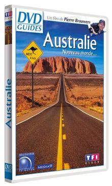 DVD Guides : Australie [FR Import]