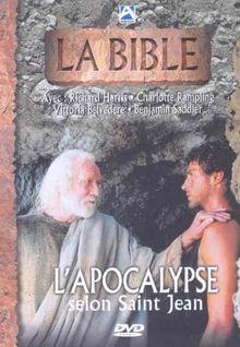 L'apocalypse selon Saint Jean [FR Import]