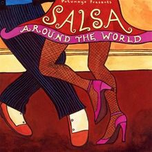 Salsa Around the World