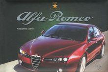 Alfa Romeo : 100 ans de légende, édition bilingue français-anglais