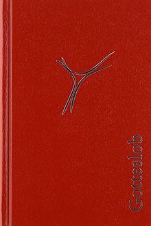 Gotteslob. Katholisches Gebet- und Gesangbuch, Ausgabe Bistum Münster: Kunstleder rot