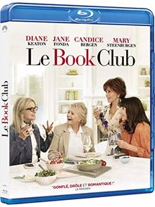 The book club [Blu-ray] [FR Import]