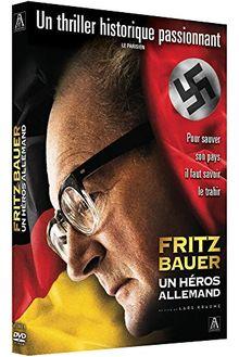 Fritz bauer - un héros allemand [FR Import]