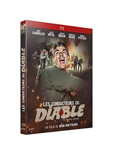Les conducteurs du diable [Blu-ray] [FR Import]