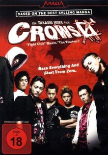 Crows 0