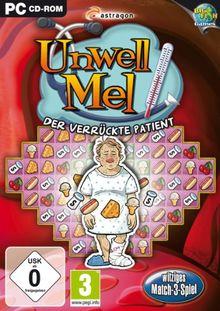 Unwell Mel: Der verrückte Patient
