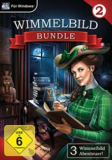Wimmelbild Bundle 2 (PC)