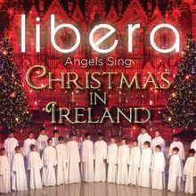 Angels Sing-X-Mas in Ireland