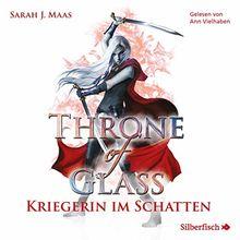 Throne of Glass 2: Kriegerin im Schatten: 2 CDs