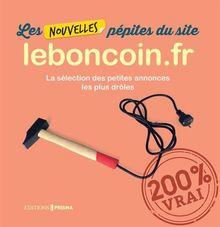 Les nouvelles pépites du site leboncoin.fr : La sélection des petites annonces les plus drôles