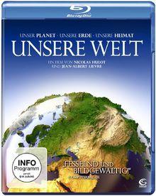 Unsere Welt [Blu-ray]