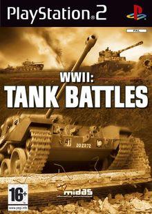 World War 2 - Tank Battles
