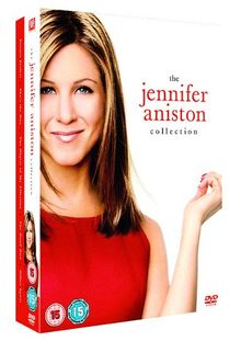 Jennifer Aniston Box Set [UK Import]