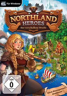 Northland Heroes (PC)