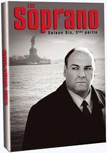Les Soprano : Saison 6, Partie 2 (Epilogue) - Coffret 4 DVD