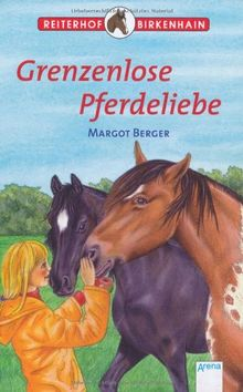 Reiterhof Birkenhain: Grenzenlose Pferdeliebe