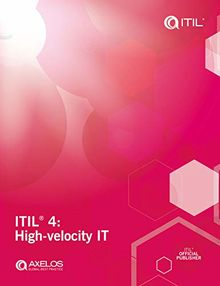 ITIL 4 Managing Professional High Velocity IT