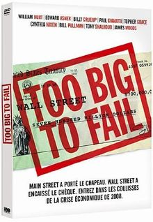 Too big to fail [FR Import]