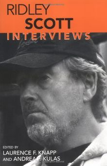 Ridley Scott Interviews (Conversations with Filmmakers)