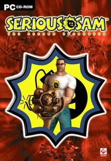 Serious Sam 2 - The Second Encounter