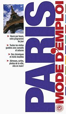 Paris mode d'emploi (INACTIF- MODE D EMPLOI)