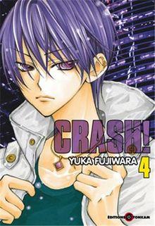 Crash !, Tome 4 :