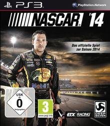 NASCAR '14 - [PlayStation 3]