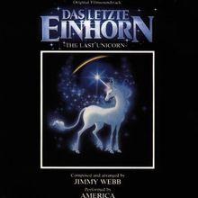 Das letzte Einhorn - The Last Unicorn
