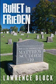 Ruhet in Frieden (Matthew Scudder, Band 10)