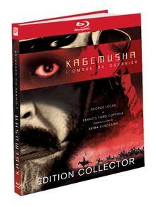 Kagemusha - l'ombre du guerrier [Blu-ray]
