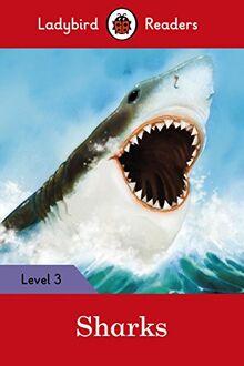 Sharks – Ladybird Readers Level 3