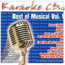 Best of Musical Vol.1 - Karaoke
