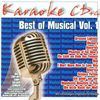 Best of Musical Vol.1 - Karaoke